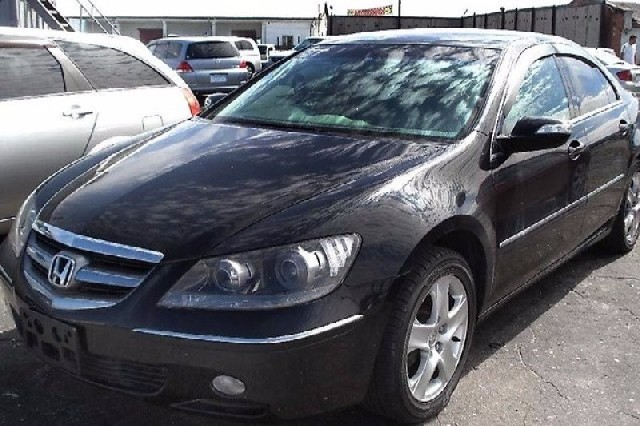Honda Legend, KB 1, 2005 Г. В., J35