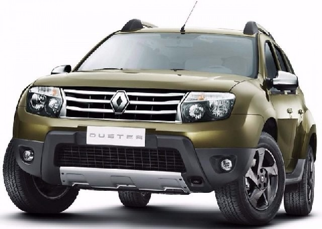 Renault Duster, HSA, 2013 Г. В., K4MA6 (1,6 л. ), 6ст-МКПП, 4WD K4MA606